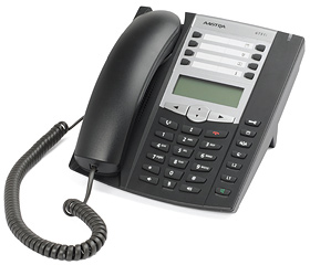 Aastra 6731i VoIP Phone Ex Demo