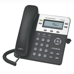 Grandstream GXP 1450 HD Enterprise Phone