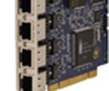 Digium Wildcard B410P ISDN BRI Card